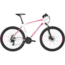"Serious Rockville 27,5"" Disc white/pink"